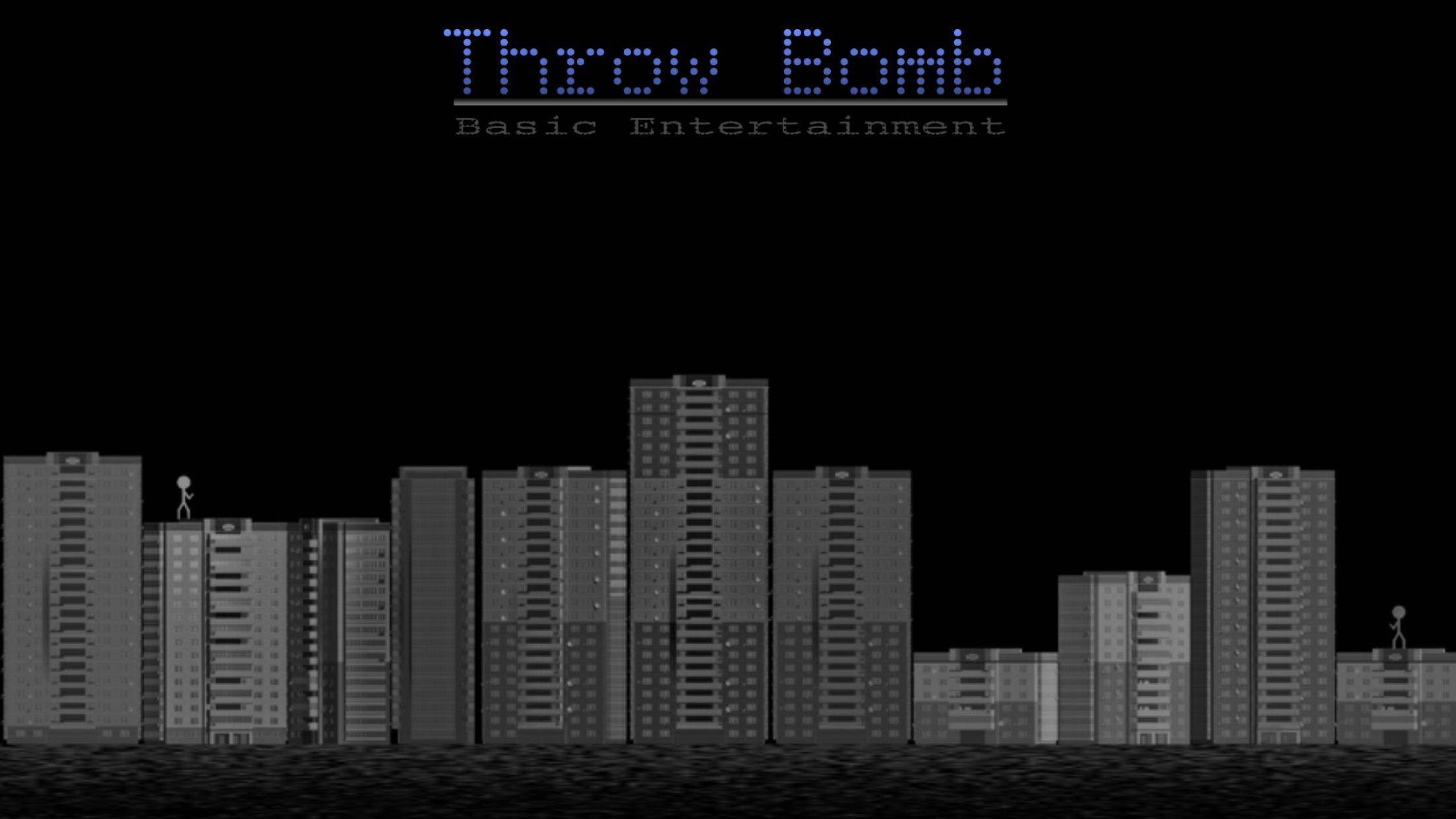 Throw Bomb - Basic Entertainment