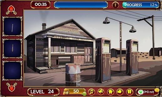 100 Doors Game - Mystery Adventure Escape Room