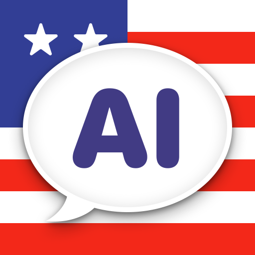 AI English - Chat With Natives