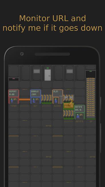 Automata: Task Automator