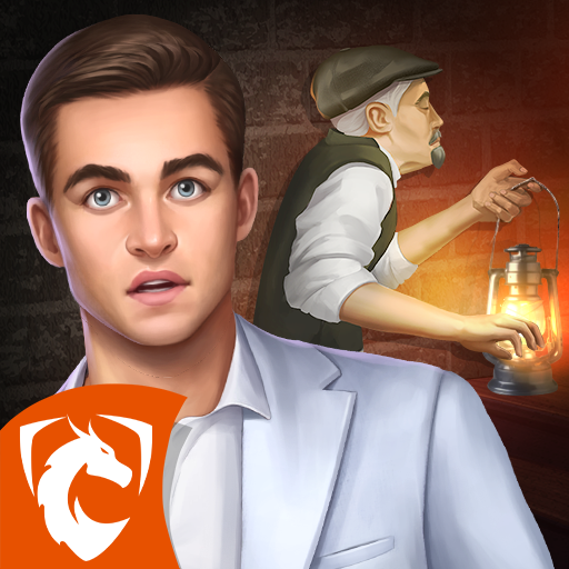 Hidden Escape: Secret Agent Adventure Game