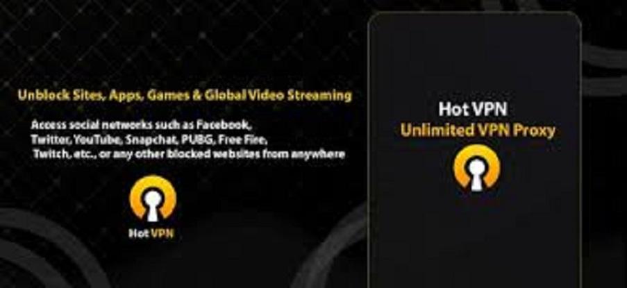 Hot VPN-Super VPN Proxy Master