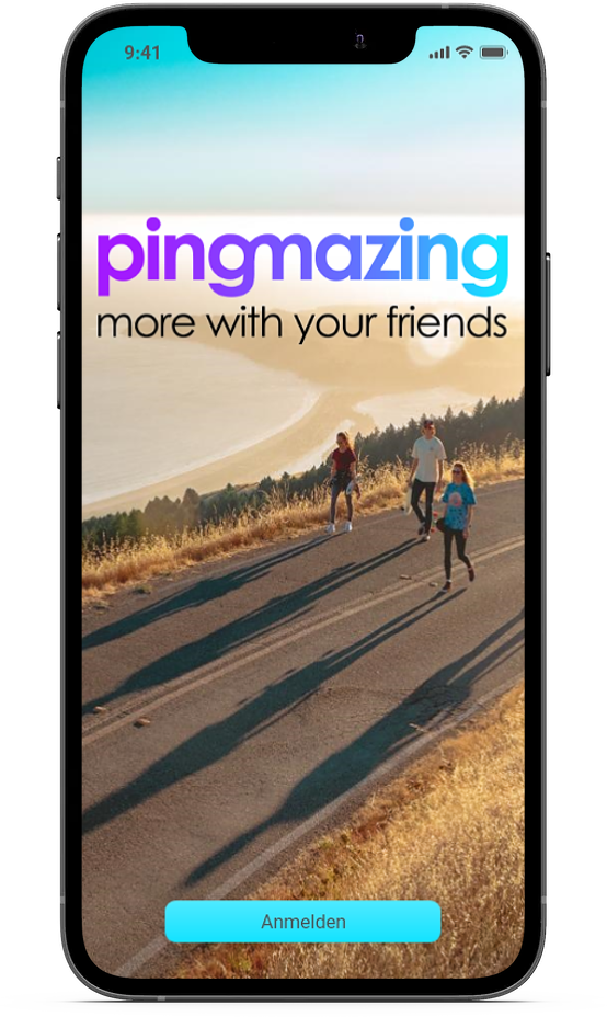 pingmazing