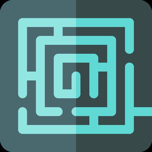 Roll Maze - 2D Game