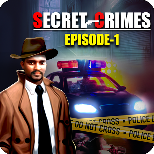 Secret Crimes Investigation - Episode 01
