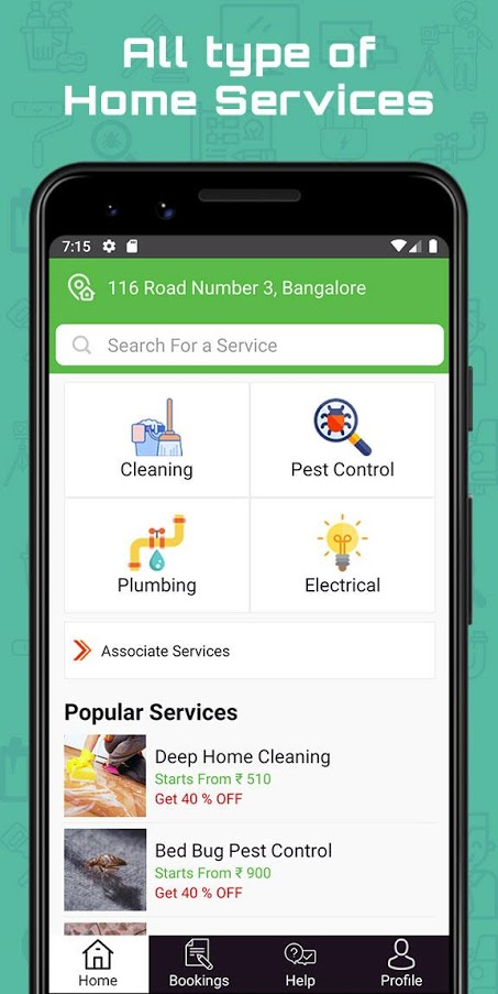 TechSquadTeam – Reliable Home Services