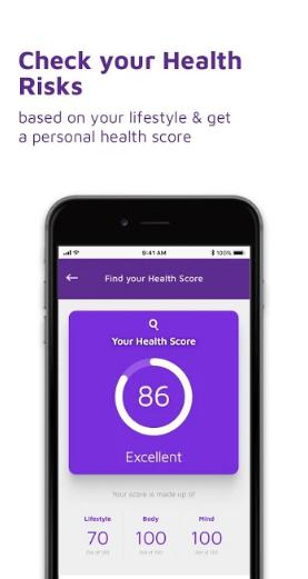 Bajaj Finserv Health - Online Doctor Consultation