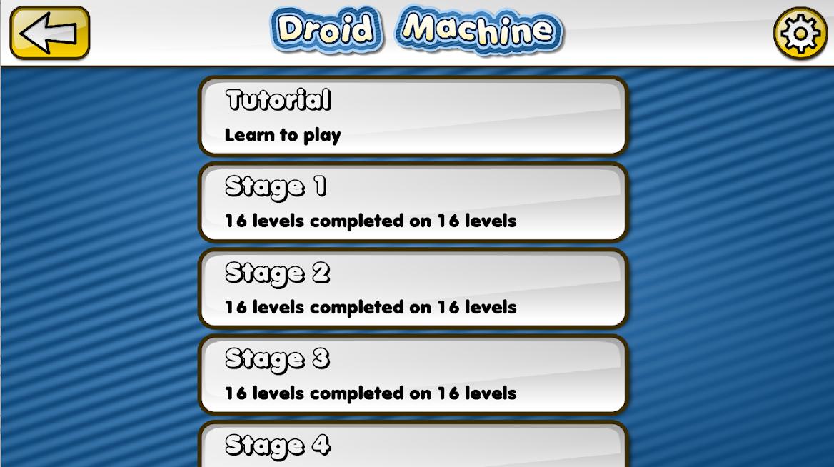Droid Machine 2