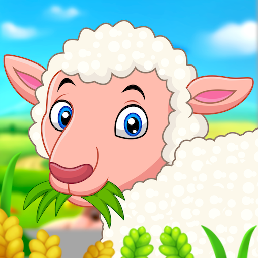 Farm Build Tycoon: Offline Game