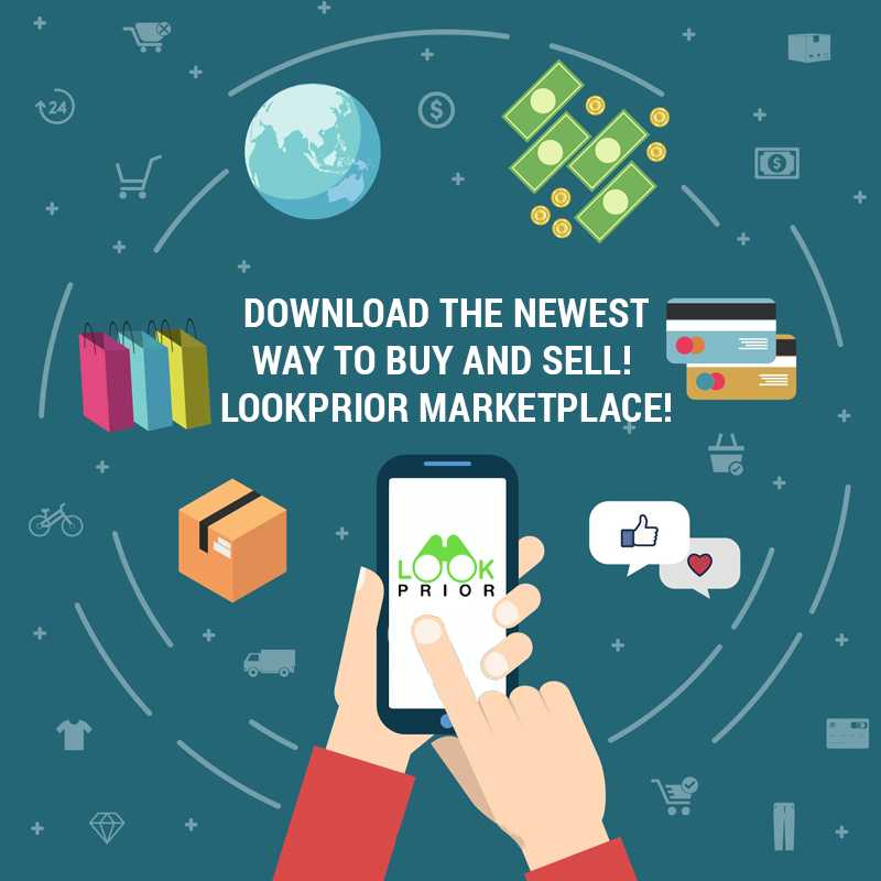 Lookprior Marketplace