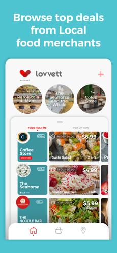 Lovvett - Great food & unbeatable prices