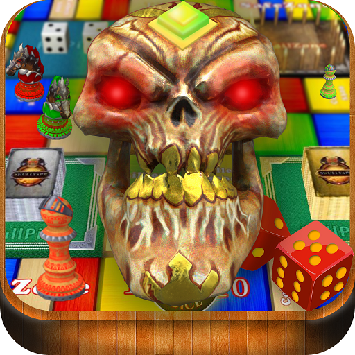 SkullyApp - Board Game for Kids & Family