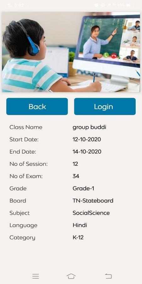 buddi Academy
