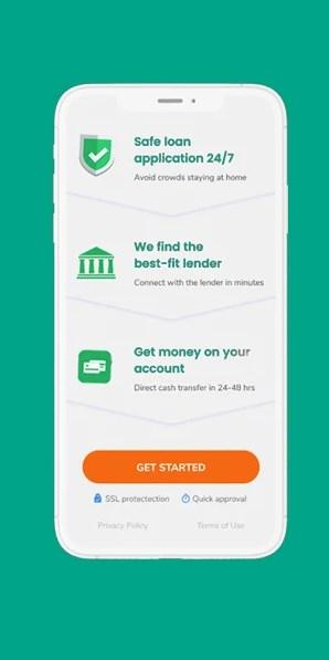 Cash Advance App: Instant Payday Loan Online