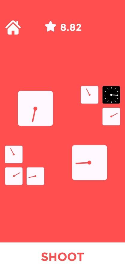 Clock Shooter