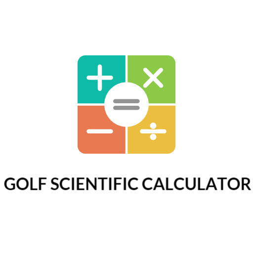 Golf Scientific Calculator