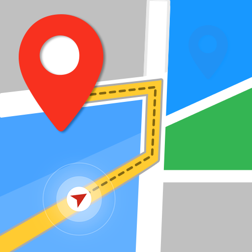 GPS, Maps, Voice Navigation & Directions