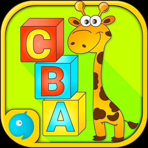 Kids Preschool Learn Letters
