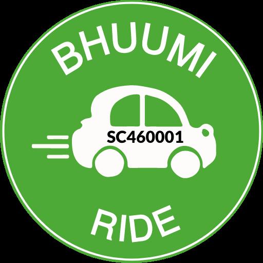 Bhuumi Ride