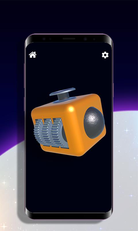 Fidget Toys Set! Sensory Play with Fyp Fidgeting