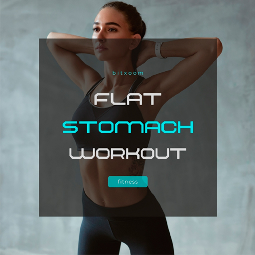Flat Stomach Workout - Flat Stomach Yoga For Women