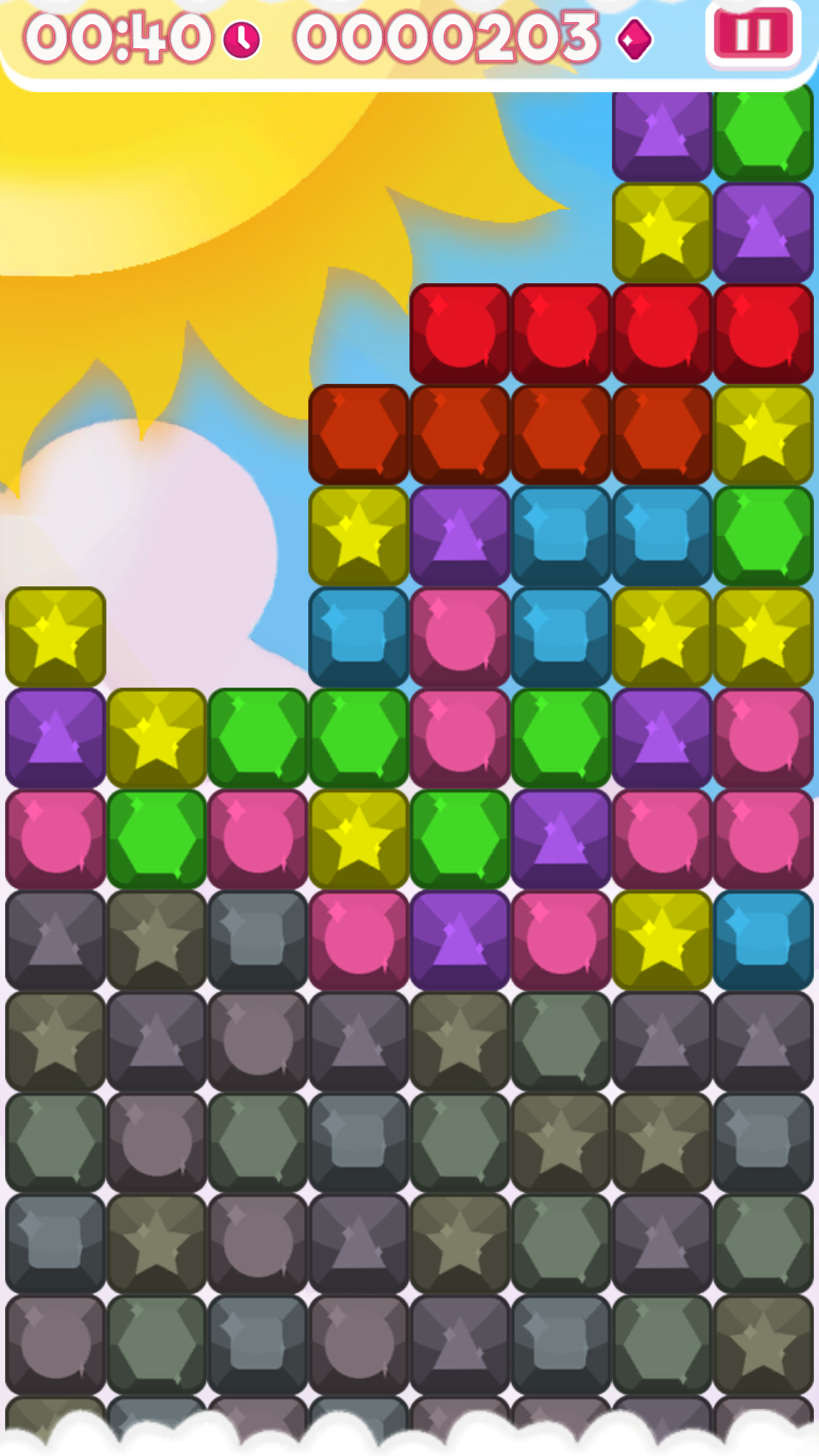 Gems Attack