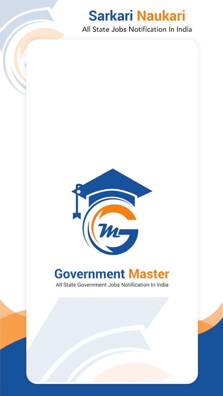 Government Jobs Master