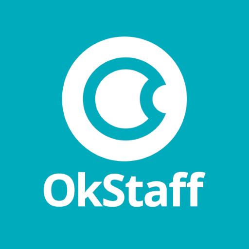OkStaff Attendance & Pagar Manager app - OkCredit
