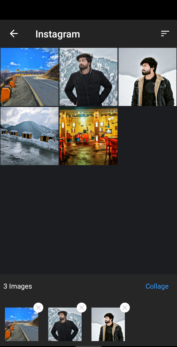 Photo Editor, Collage Maker And Photo Filters Free
