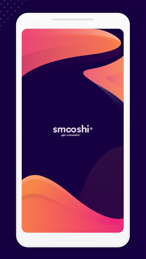 Smooshi: Chat and Connect with Strangers