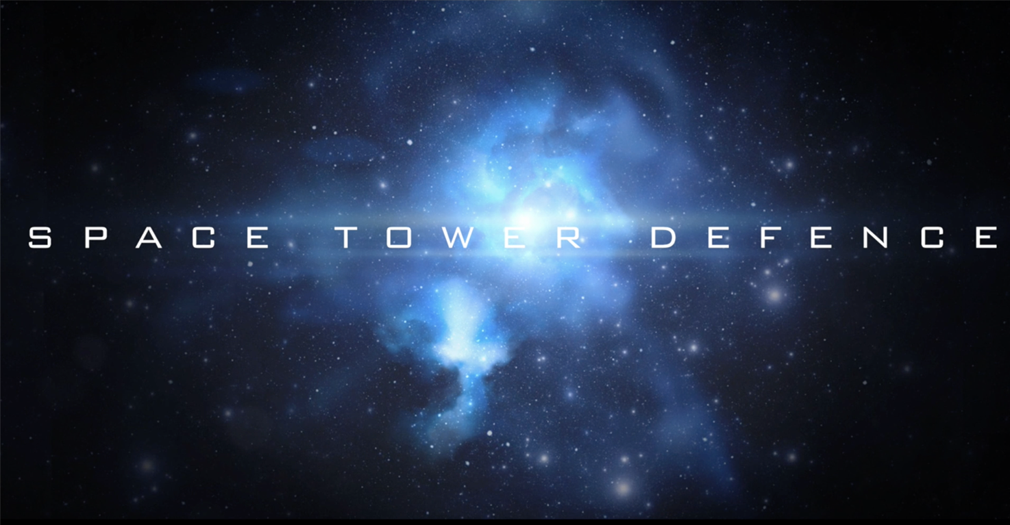 Space Tower Defence: Total War Tower Defense Games