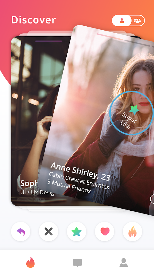 Tindo - Readymade Dating App