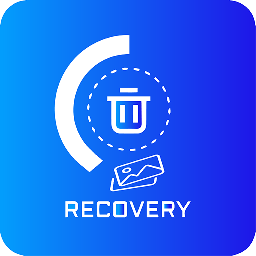 Trash Recovery - Recover Deleted Photos