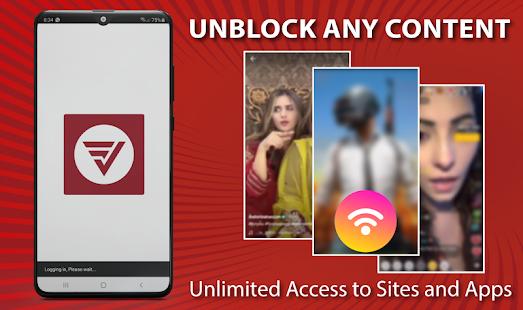 Free VPN Proxy: Unlimited Fast VPN & Unblock Sites