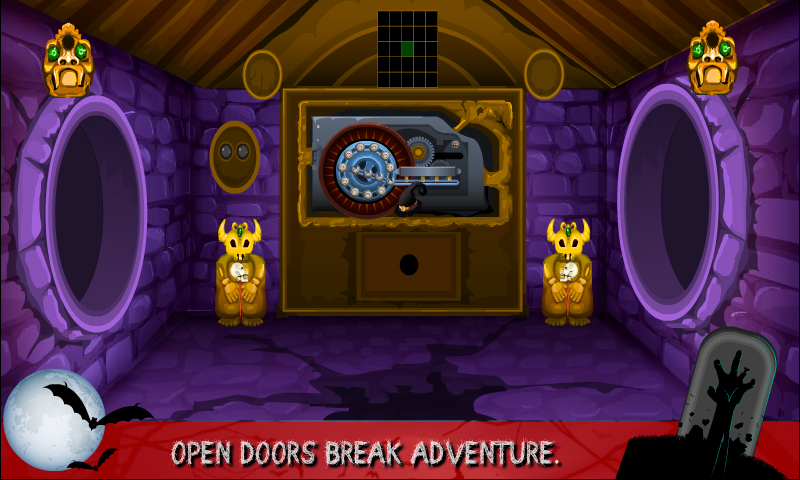 Escape Room Horror – Free New Escape Games 2021