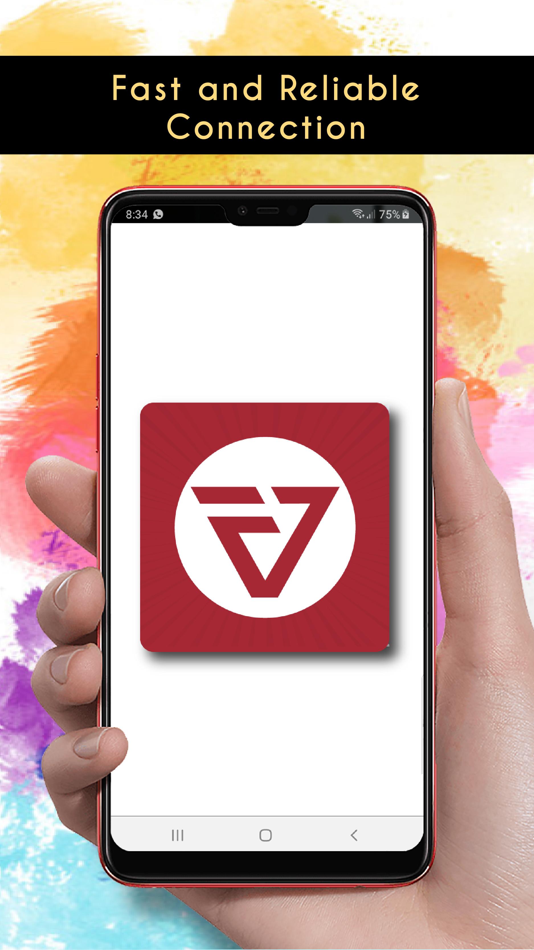 Exotic Vpn Service - bestVPN For Android
