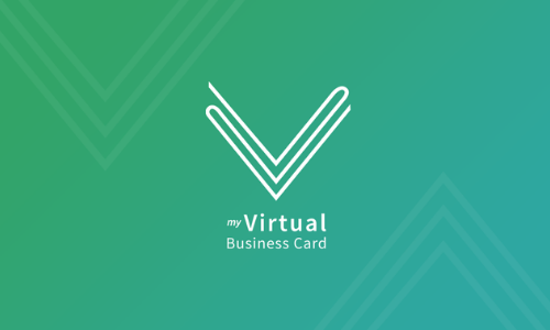 My Virtual Business Card