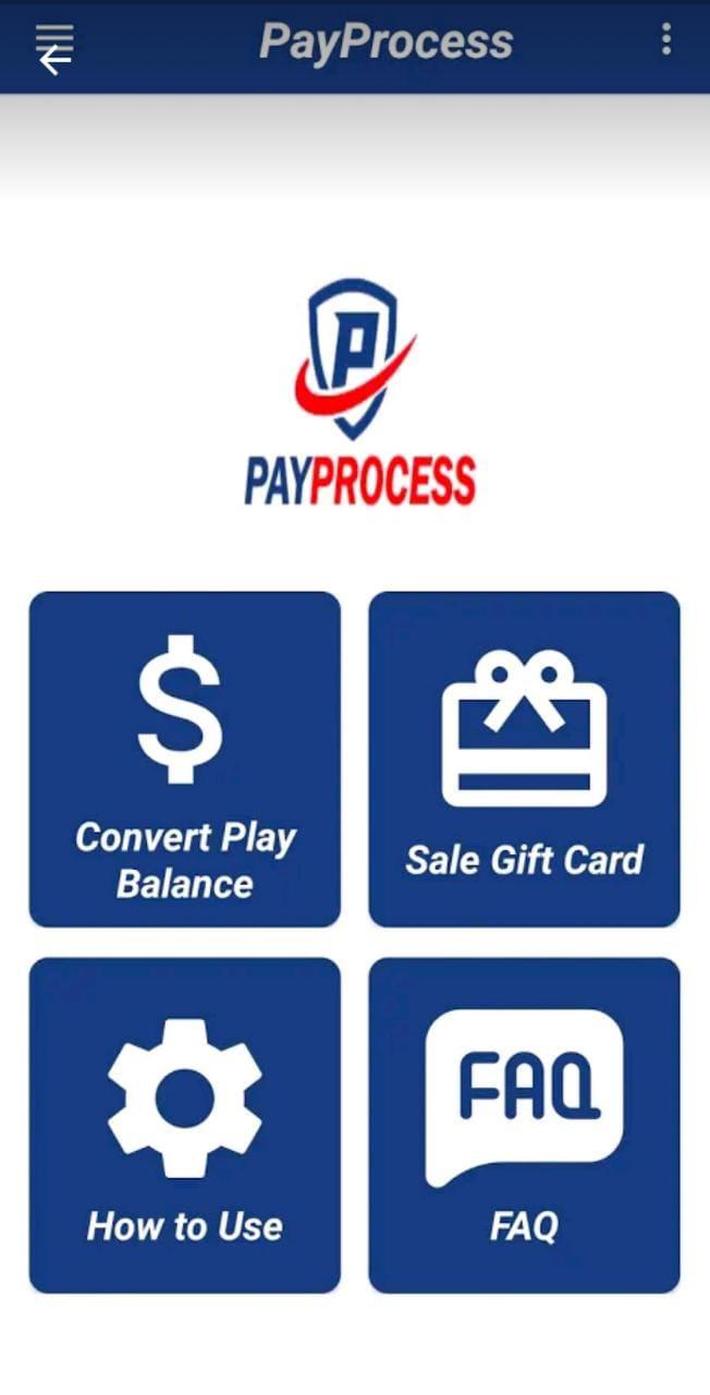 PayProcess