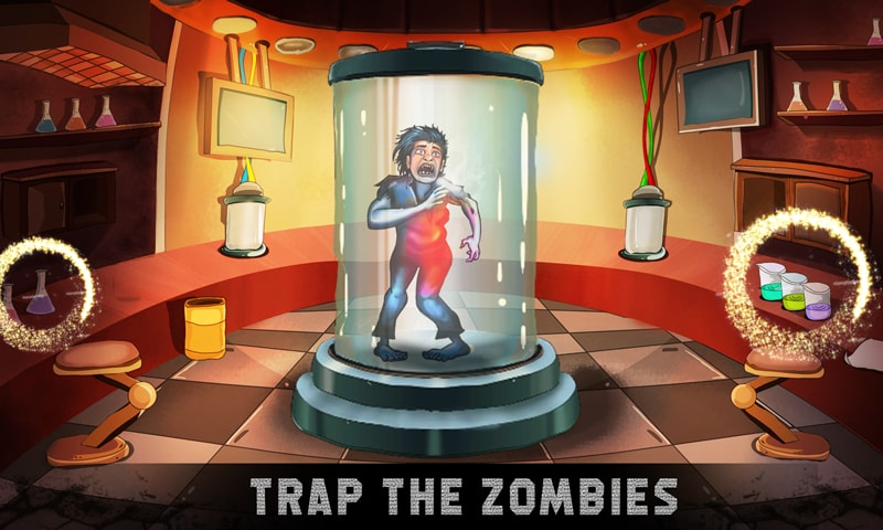 Room Escape Adventure Mystery: Secret Mission 2021