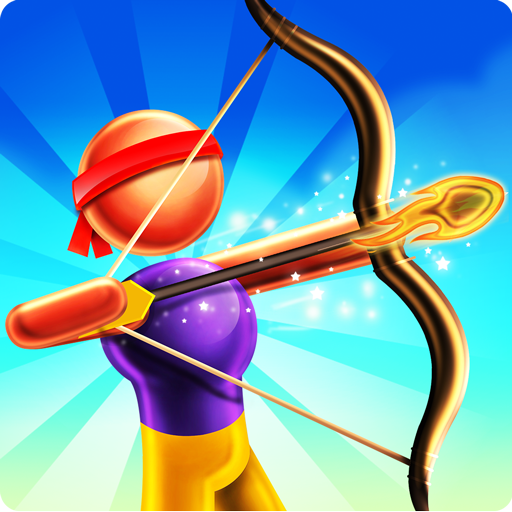 Stickman Bow hero: Stick Archers 3D