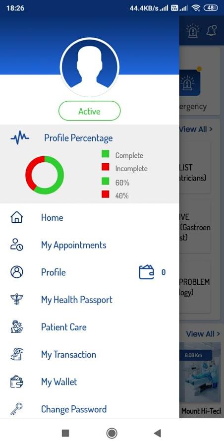 Doktors App
