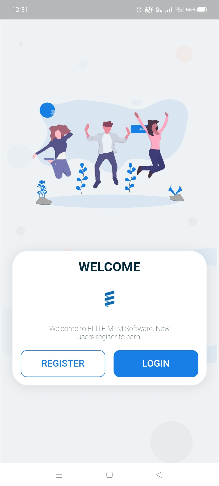 Elite MLM Software