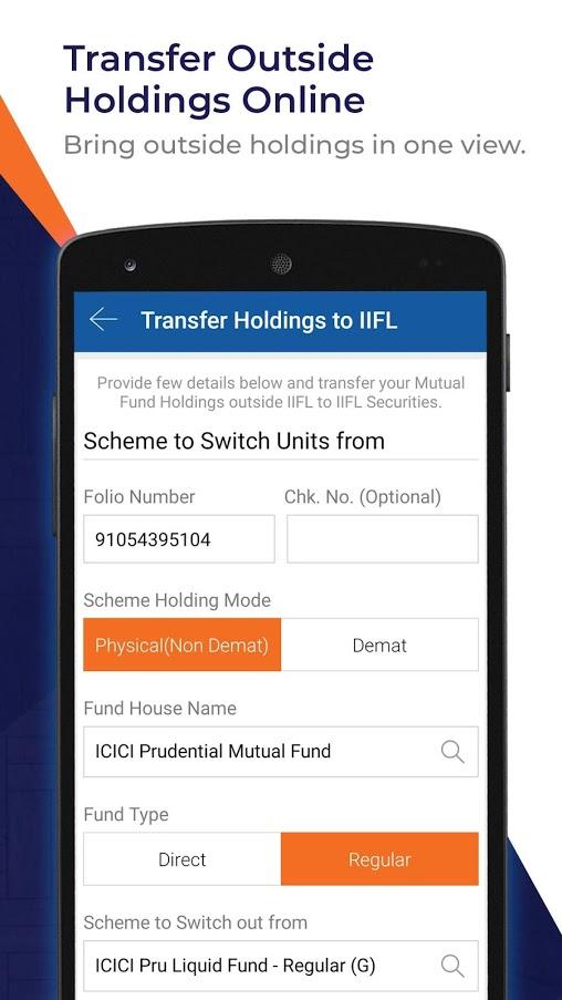 IIFL Securities