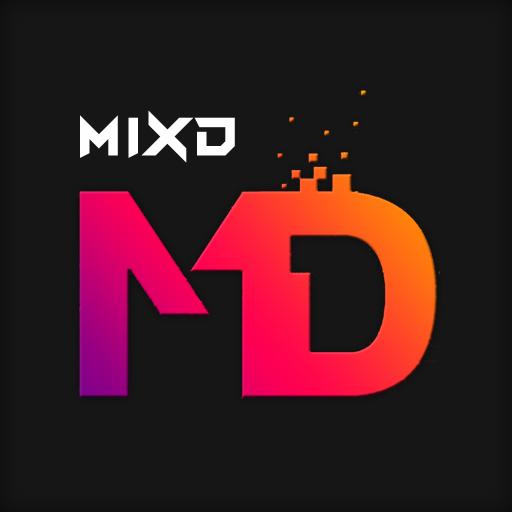MixD : Wallpaper & Ringtone