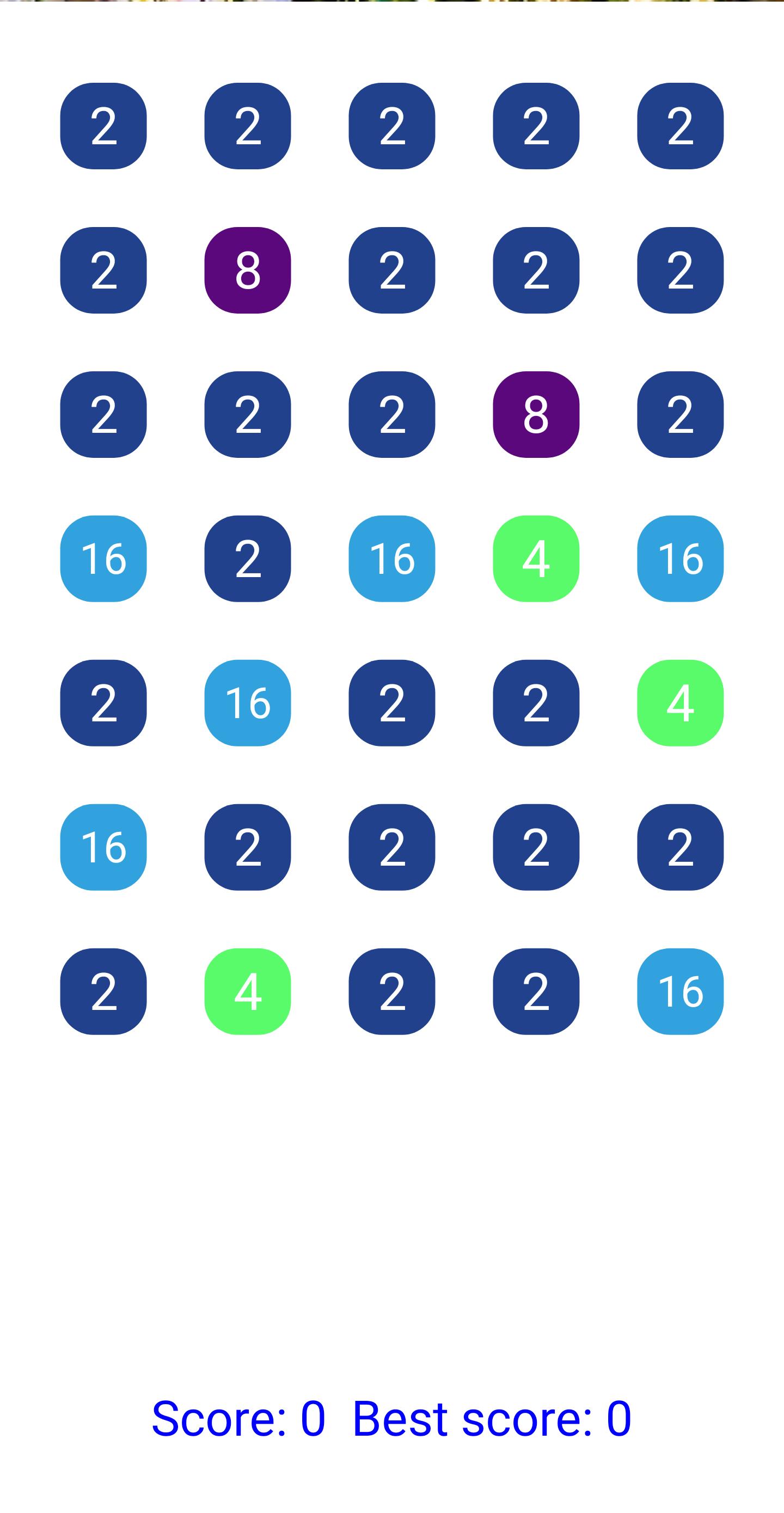 Numbers games
