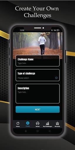 Walk Bet - Walk and Earn Fitness App