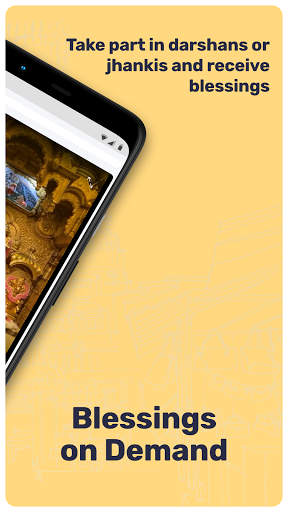 Godly Cloud - Live Darshan app