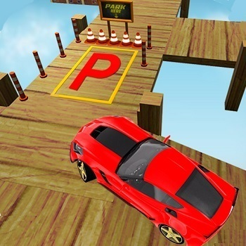 Indian Car Parking Games