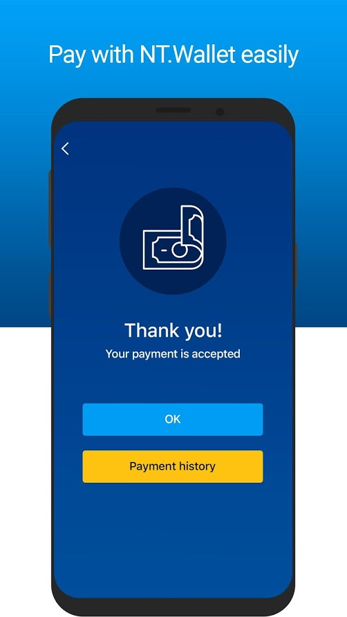 NT.Wallet – UAE Mobile Recharge, Pay Bills & More