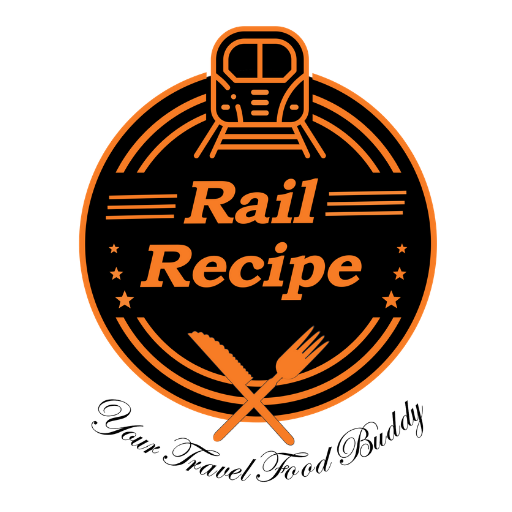 RailRecipe App | Order Food in Train